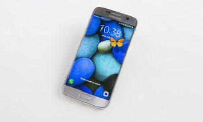 Revelado el coste de fabricación del Galaxy S7 112