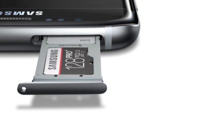 Los Galaxy S7 y S7 Edge tienen una excelente acogida 108