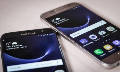 Android y TouchWiz ocupan 8 GB en el Galaxy S7 45