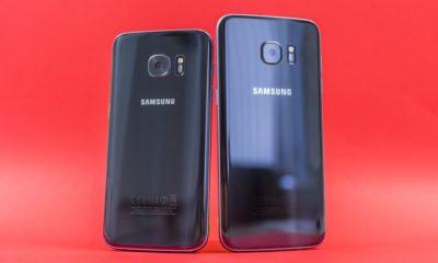 Posibles problemas de exceso de calor en el Galaxy S7 99