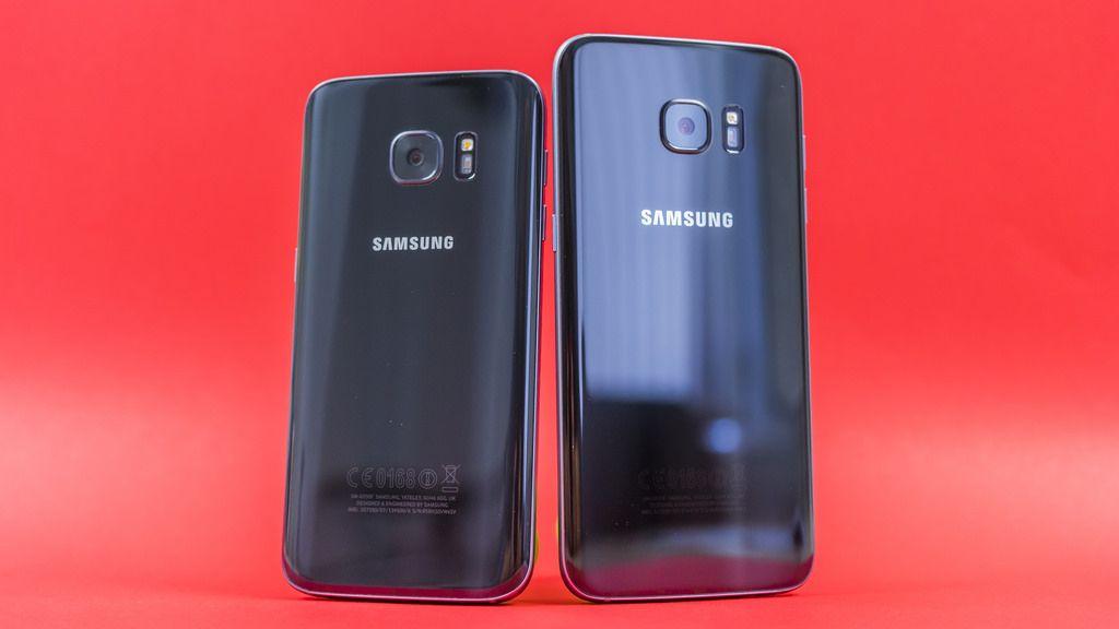 Posibles problemas de exceso de calor en el Galaxy S7 40