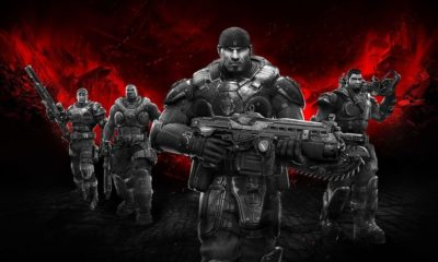 Gears of War Ultimate Edition, análisis en PC 31