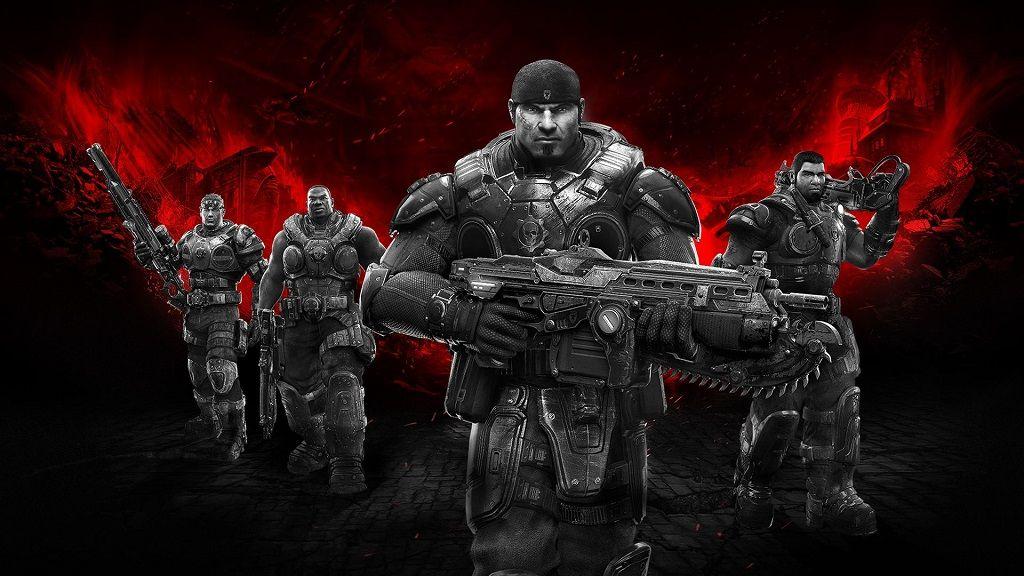 Gears of War Ultimate Edition, análisis en PC 28