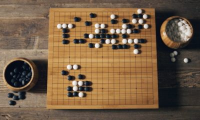 AlphaGo vence definitivamente a Lee Se-dol 34