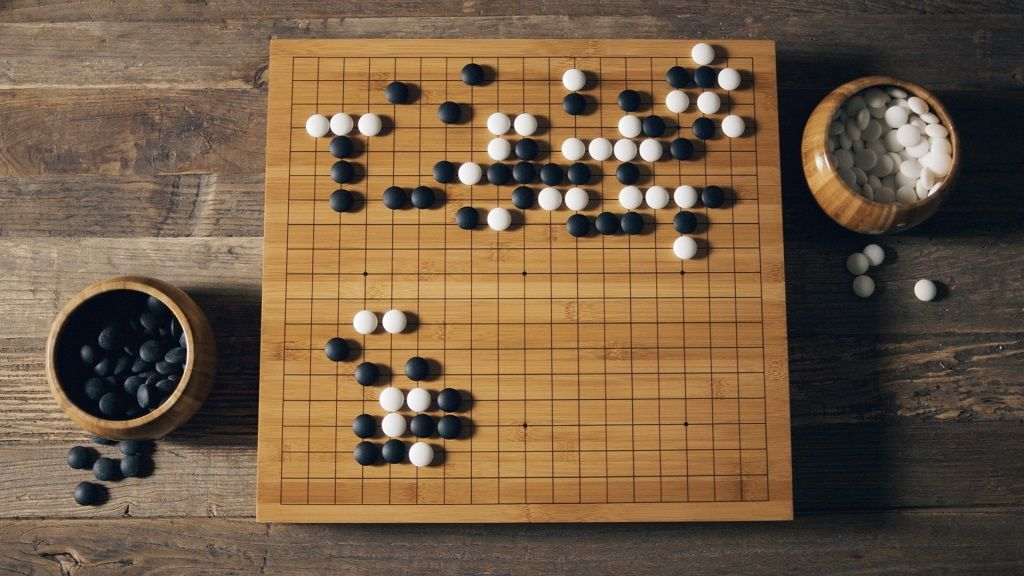 AlphaGo vence definitivamente a Lee Se-dol 30