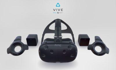 Valve quiere soporte de tarjetas gráficas antiguas en el HTC Vive 83