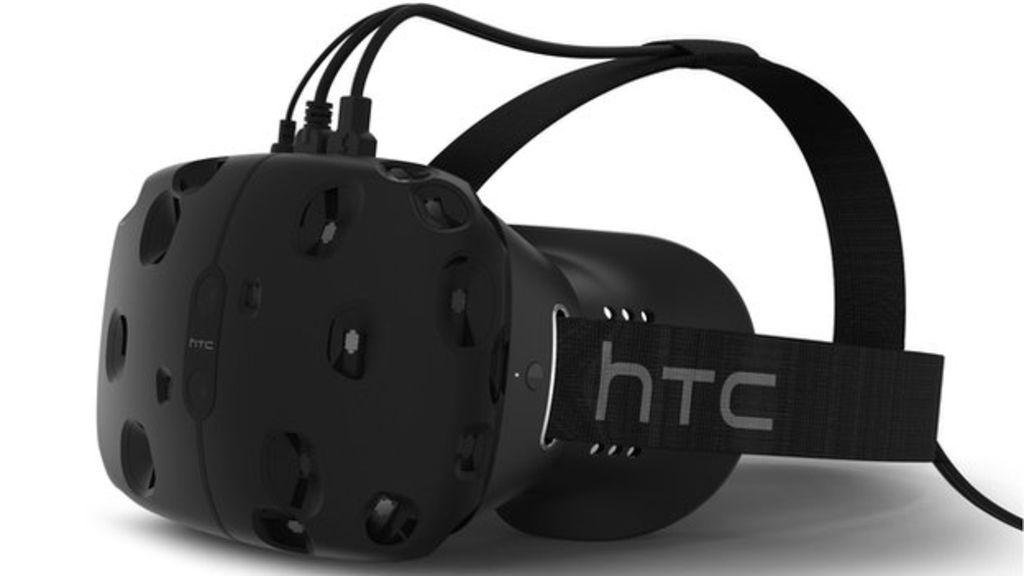HTC prepara PCs optimizados para su kit Vive 29