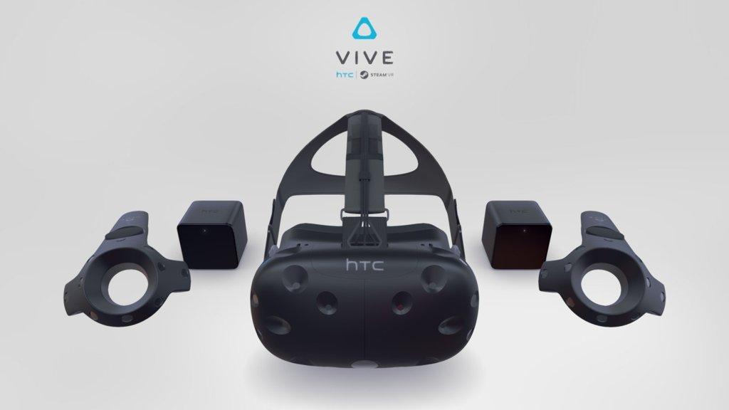 Valve quiere soporte de tarjetas gráficas antiguas en el HTC Vive 29