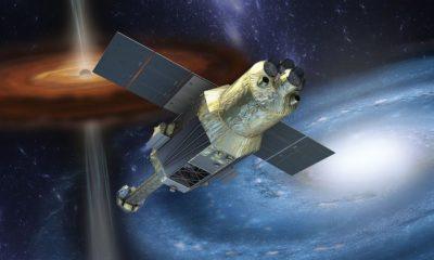Japon intentará recuperar su satélite Hitomi 90