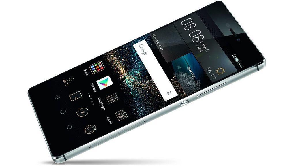 Veremos el Huawei P9 el próximo 6 de abril 30