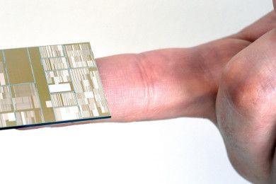 Nuevo chip de IBM para redes neurales