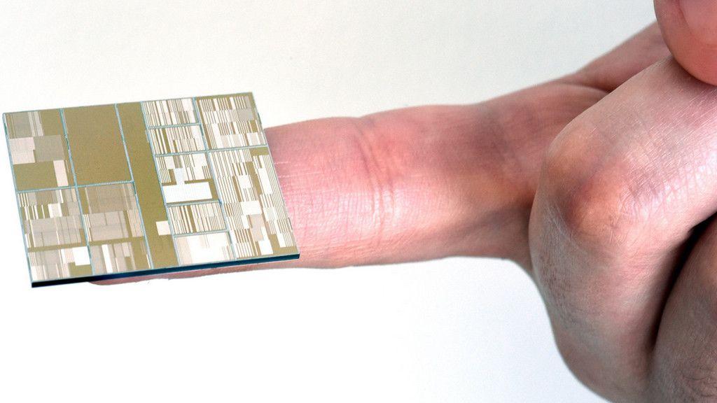 Nuevo chip de IBM para redes neurales 27