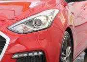 Hyundai i30 turbo: personalidad 55
