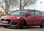Hyundai i30 turbo: personalidad 77