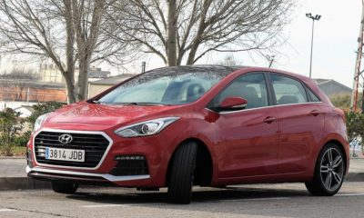 Hyundai i30 turbo: personalidad 83