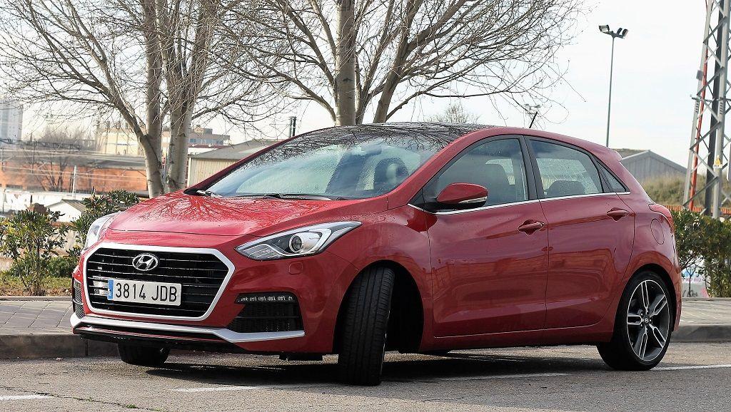 Hyundai i30 turbo: personalidad 29