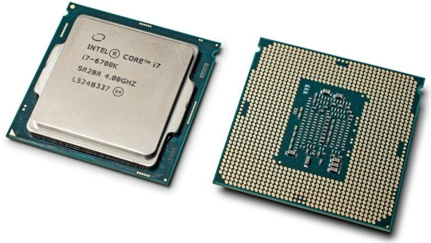 Cómo identificar un procesador Intel por su número de modelo 30