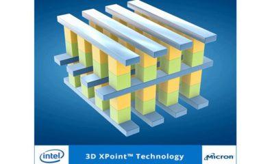 """MacBook estrenará Intel Optane, memorias """"1.000 veces más rápida"""" 32"""