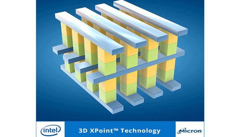 """MacBook estrenará Intel Optane, memorias """"1.000 veces más rápida"""" 29"""