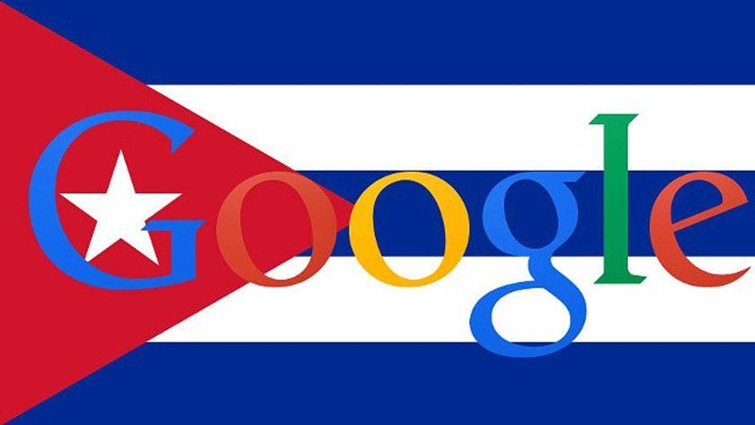Google ampliará Internet en Cuba