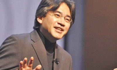 Homenaje tardío a Satoru Iwata en la GDC 2016 30