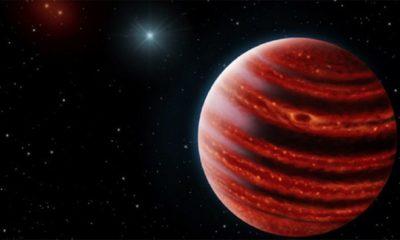 Hot Jupiter, uno de los grandes misterios para la NASA 29