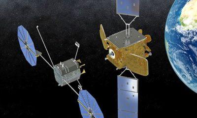 ViviSat aumentaría la vida de los satélites 29