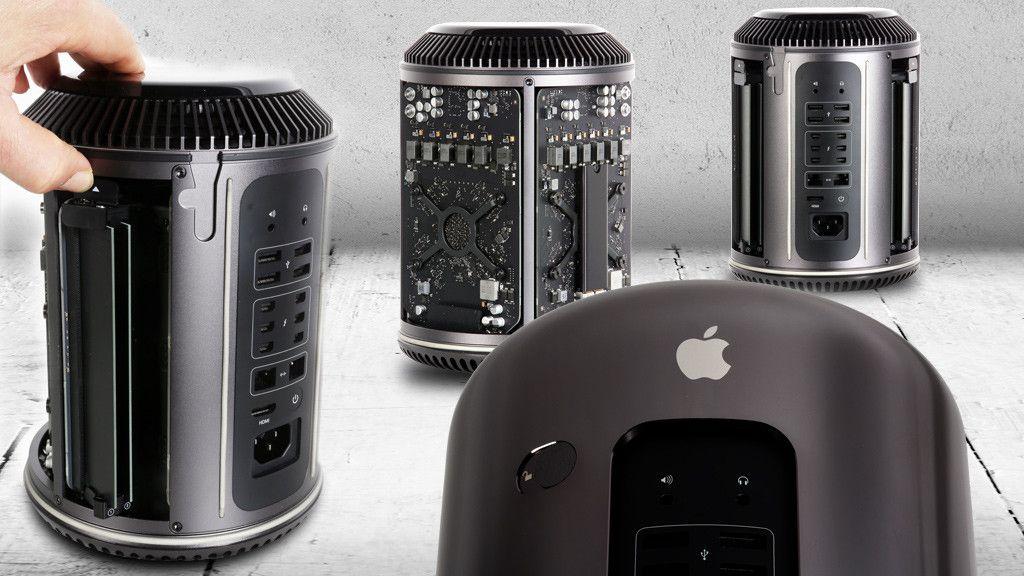 Oculus Rift solo llegará a Mac si Apple lanza alguna vez un buen equipo 28