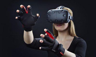 Manus VR, usa tus manos como controladores 29