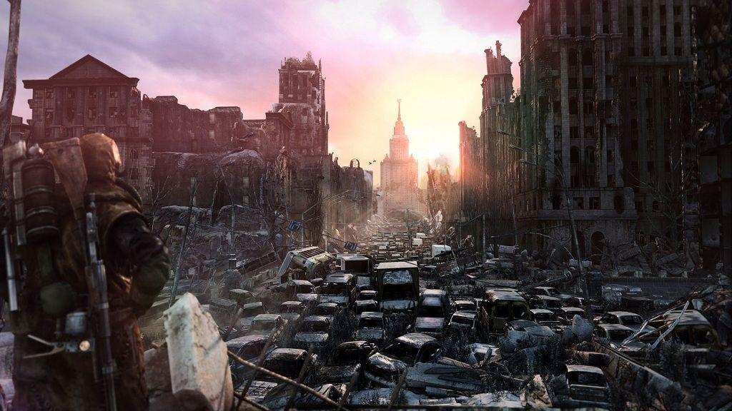 Confirmado, película de Metro 2033 en camino 29