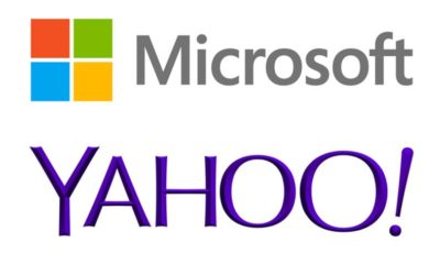Microsoft a por Yahoo!