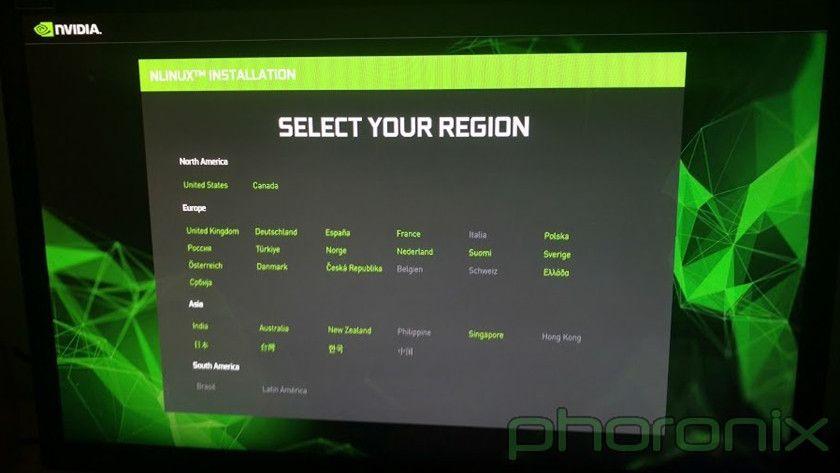 NLINUX ¿NVIDIA desarrolla su propia distribución Linux?