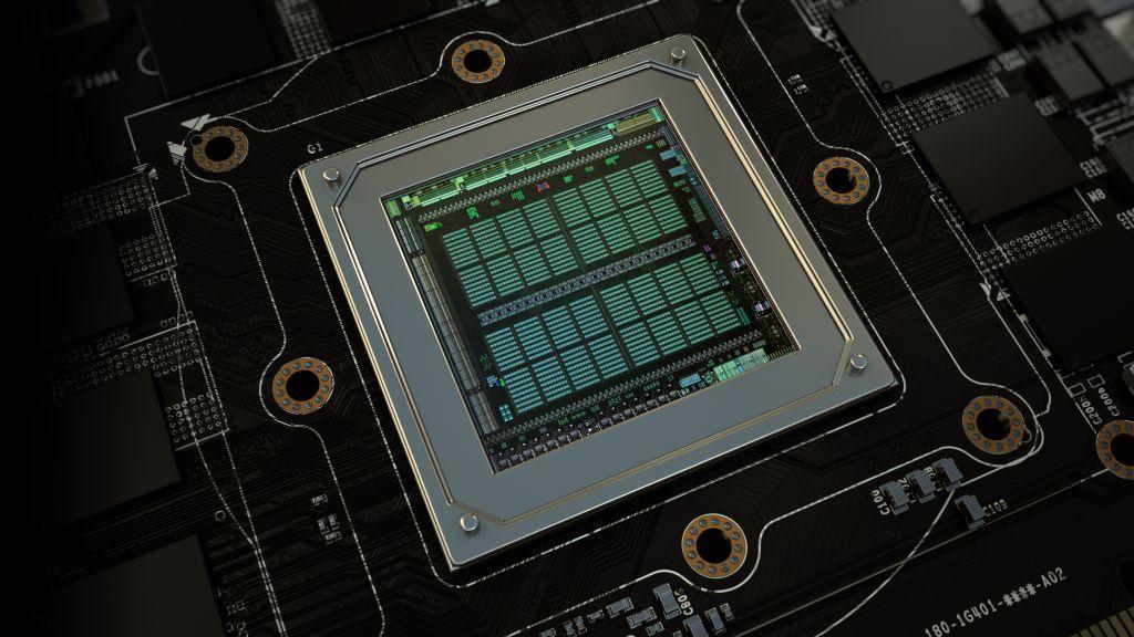 La GTX 1080 podría contar con 8 GB de GDDR5 33
