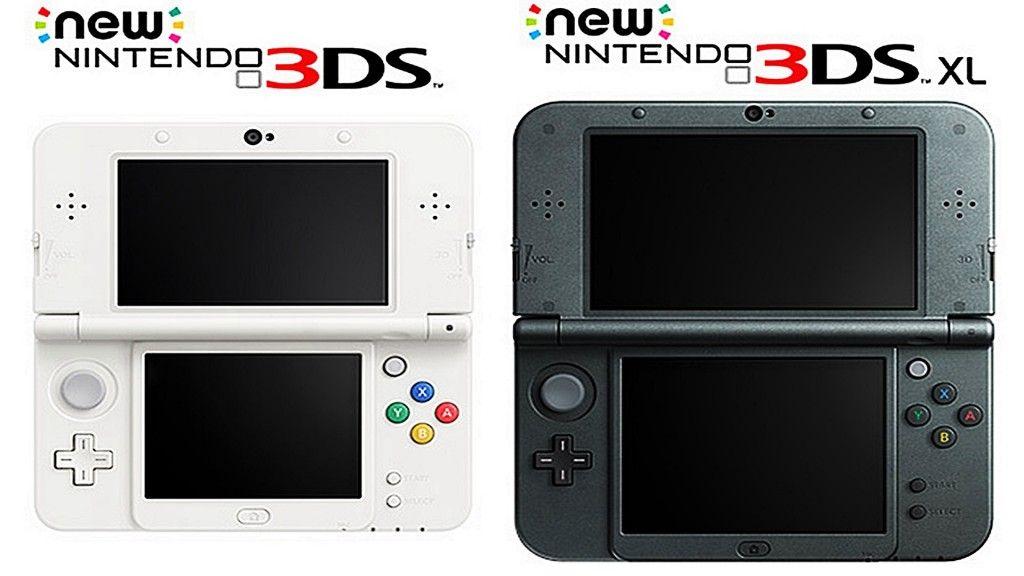 SuperNintendo llega a la consola virtual en New 3DS 30