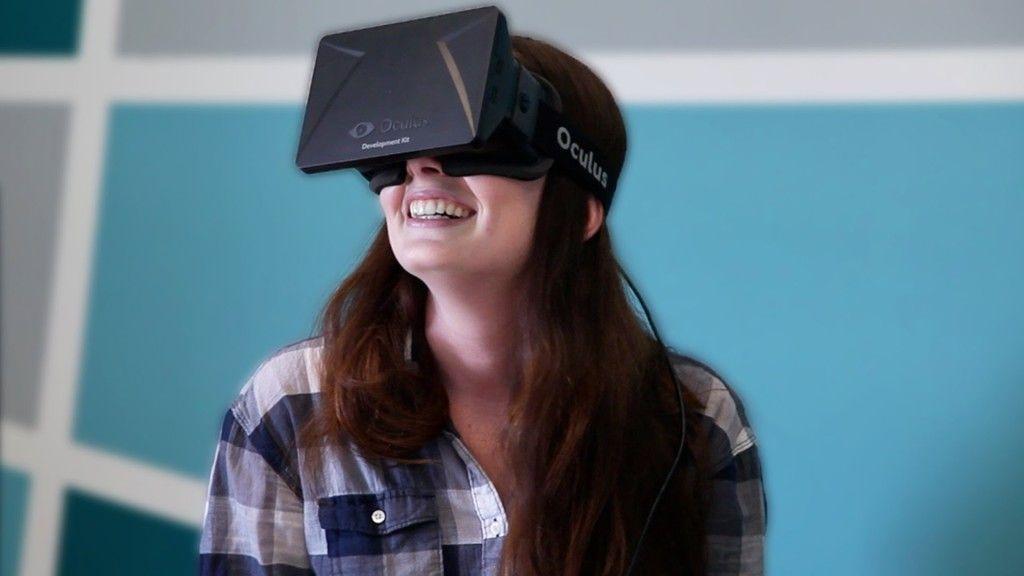 Listado y precio de los primeros juegos para Oculus Rift 29