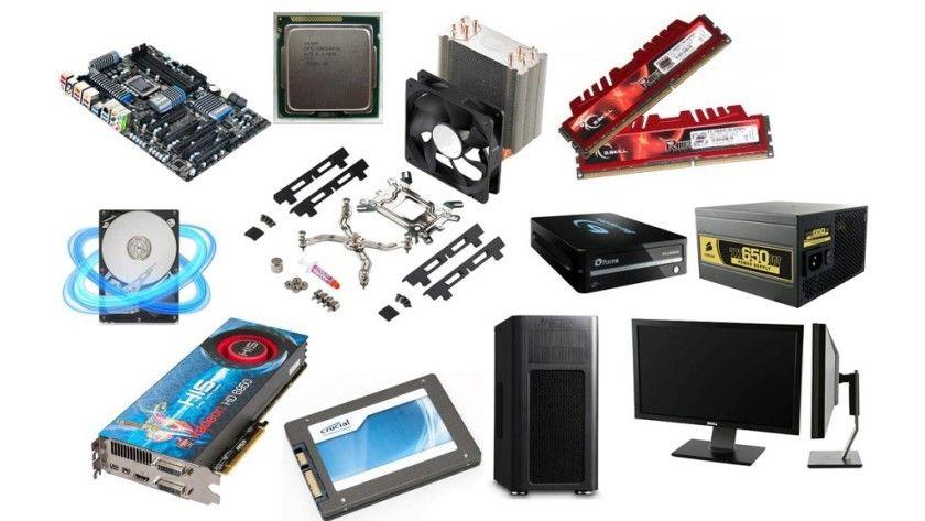 Cómo revivir tu PC con el mínimo gasto posible