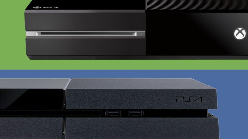 Microsoft quiere juego cruzado entre PC, PS4 y Xbox One 28
