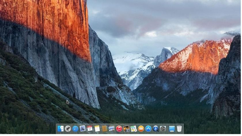 """PearOS 9.3, un Linux con """"sabor"""" a Mac OS X"""