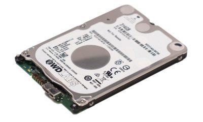 WD PiDrive, un HDD especial de 314 GB para Raspberry Pi 81