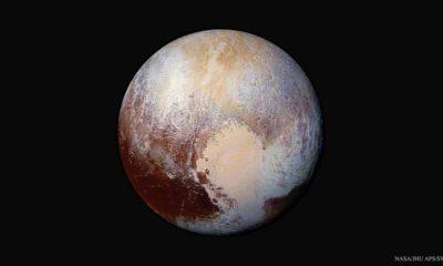 New Horizons cambia nuestras ideas sobre Plutón 71