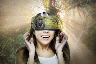Venciendo los límites de la realidad virtual, o casi