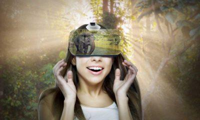 Venciendo los límites de la realidad virtual, o casi 114