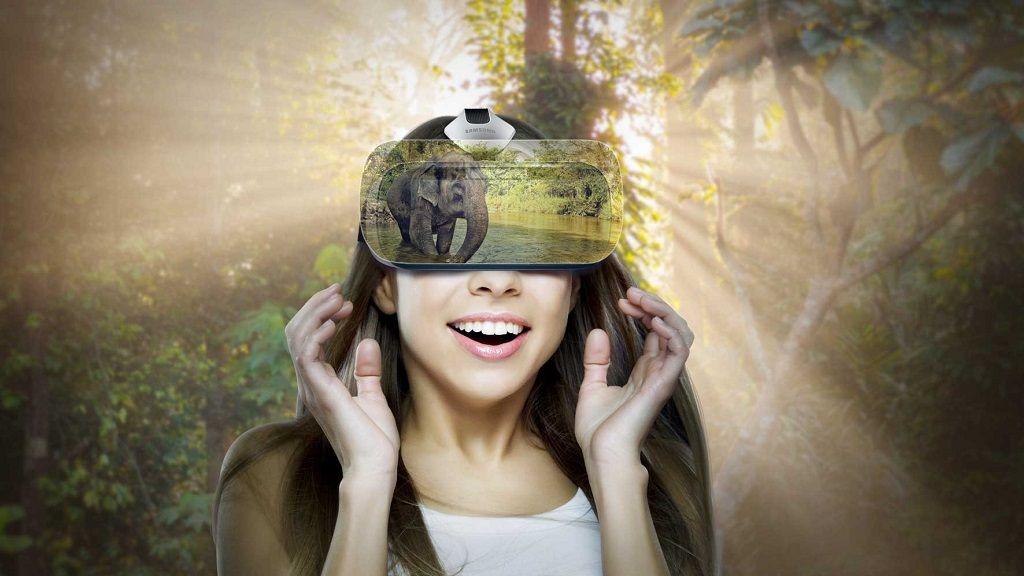 Venciendo los límites de la realidad virtual, o casi 30