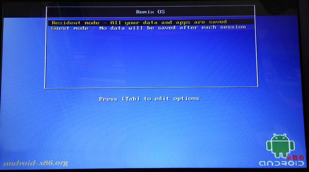 Remix OS para PC, probamos el Android para ordenadores