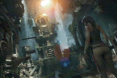 Rendimiento de Rise of the Tomb Raider en DirectX 12