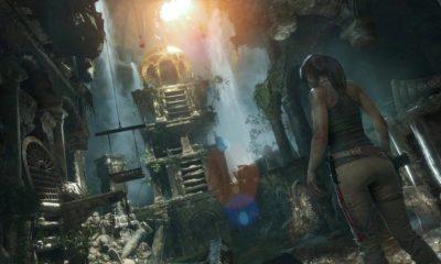 Rendimiento de Rise of the Tomb Raider en DirectX 12 51