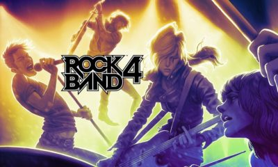 Rock Band 4 ofrece un DLC por 2.500 dólares 75