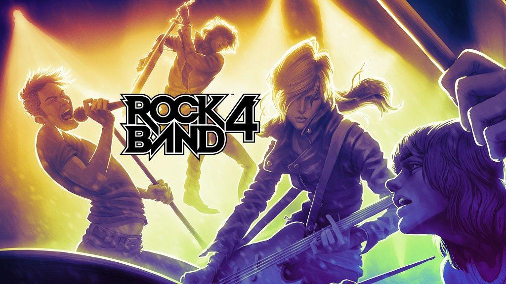 Rock Band 4 ofrece un DLC por 2.500 dólares 28
