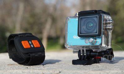 Análisis Rollei Actioncam 420 36