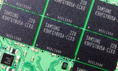 Las memorias NAND Flash SLC y MLC son igual de fiables, dice un estudio 30